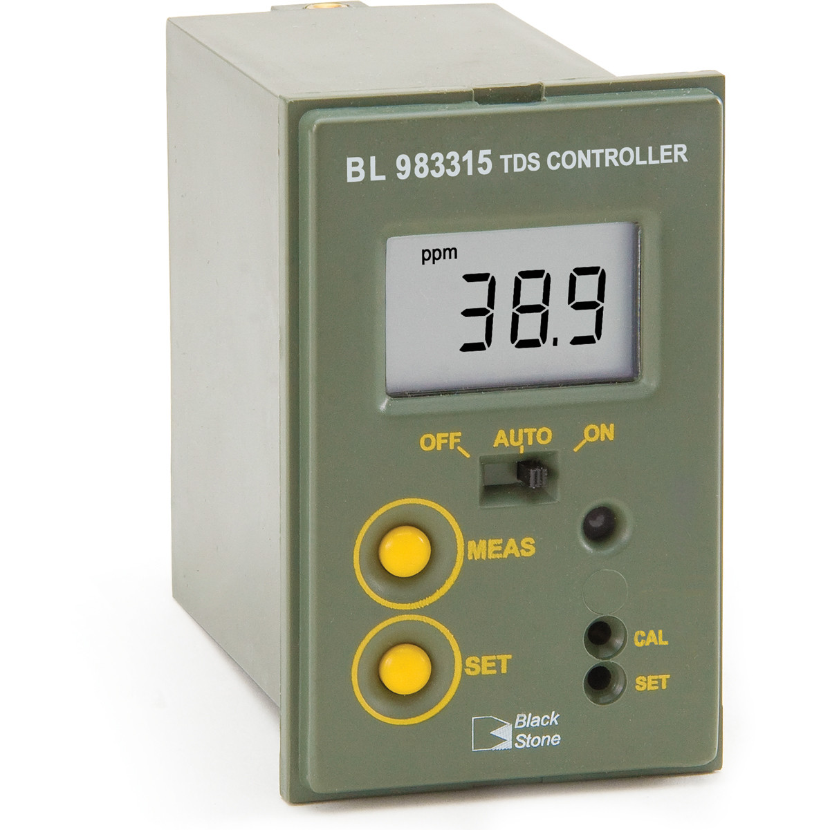 TDS Mini Controller (0.0 to 199.9 ppm)