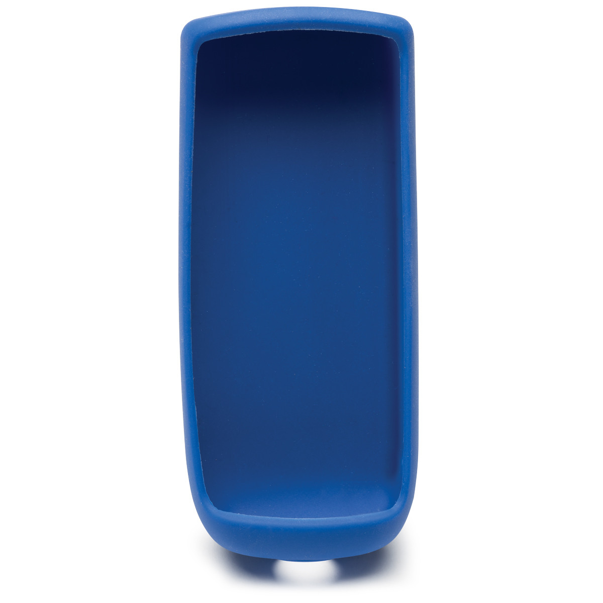 Blue Shockproof Rubber Boot for Fixed Probes