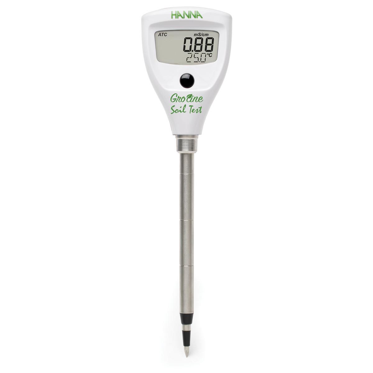 Soil Test™ Direct Soil Conductivity Tester