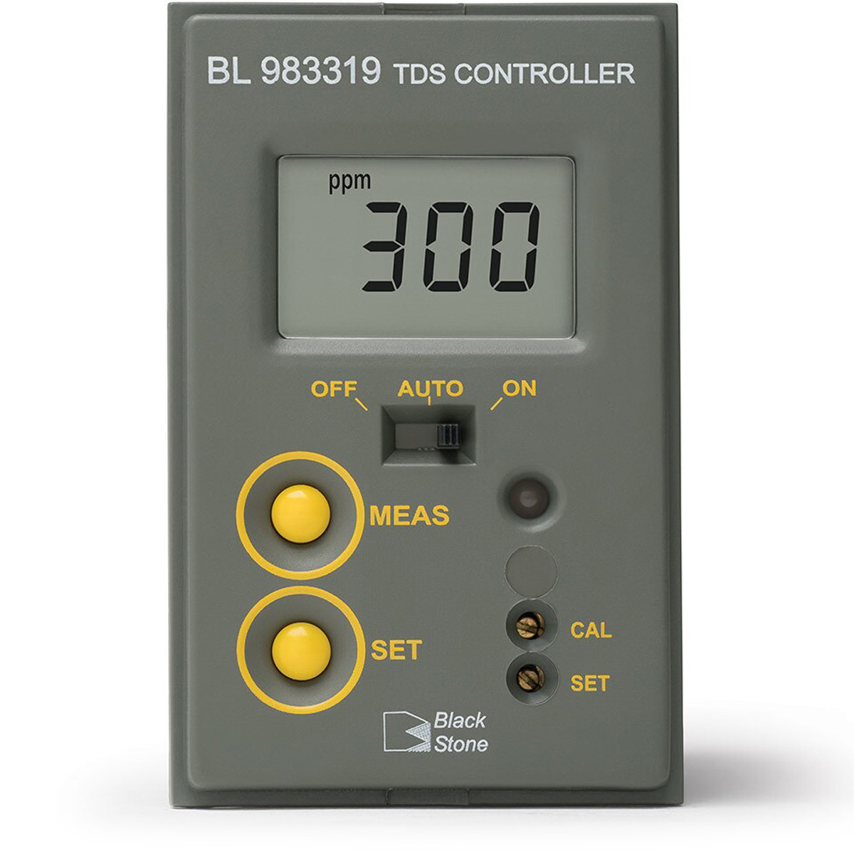 TDS Mini Controller (0 to 1999 ppm)