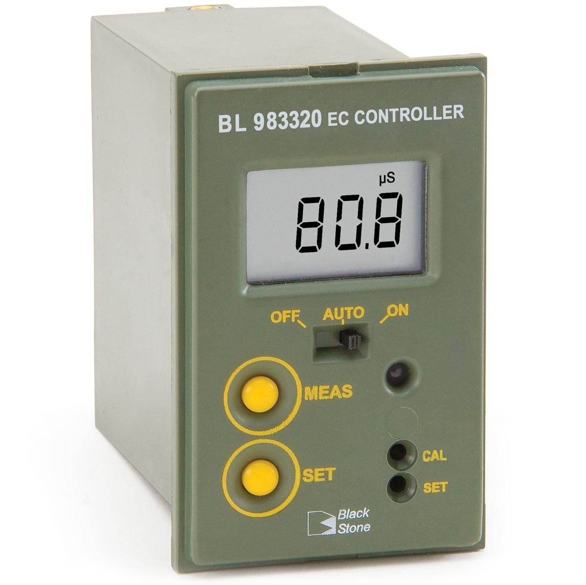 Conductivity (EC) Controller (0.0 - 199.9 μS/cm)