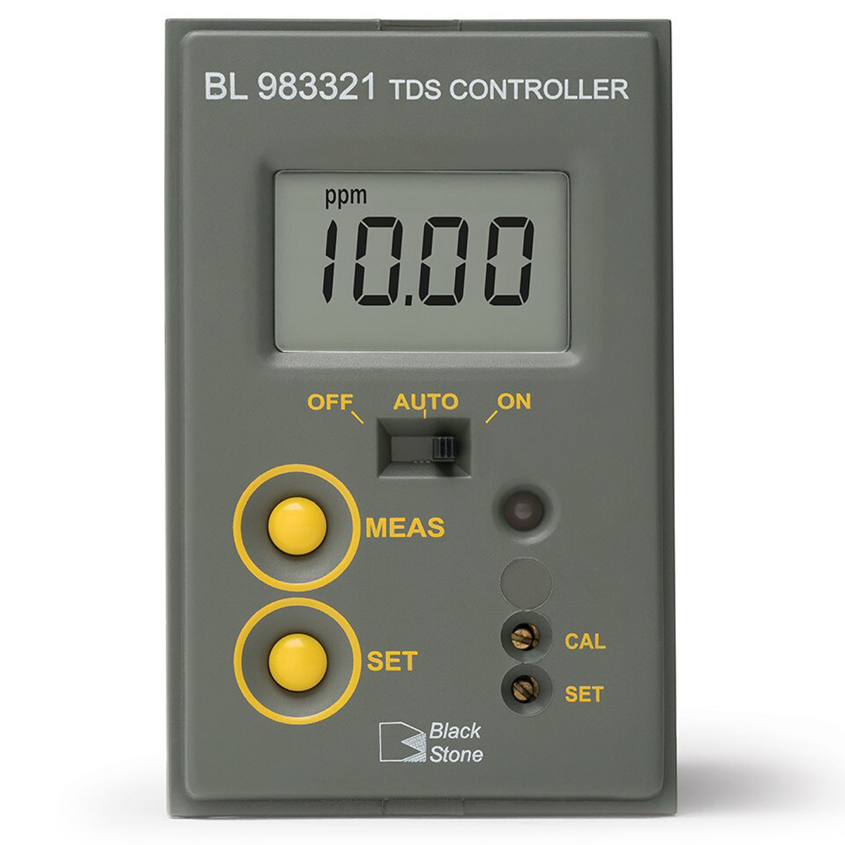 TDS Mini Controller (0.00 to 19.99 ppm)