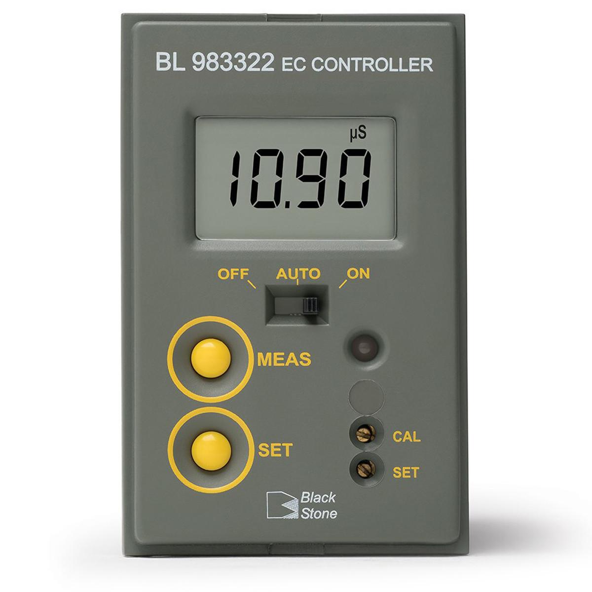 Conductivity Controller (0.00 to 19.99 μS/cm)
