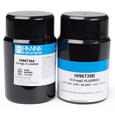 Fluoride High Range CAL Check™ Standards