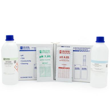 Calibration Bundle for Food (Sachets)