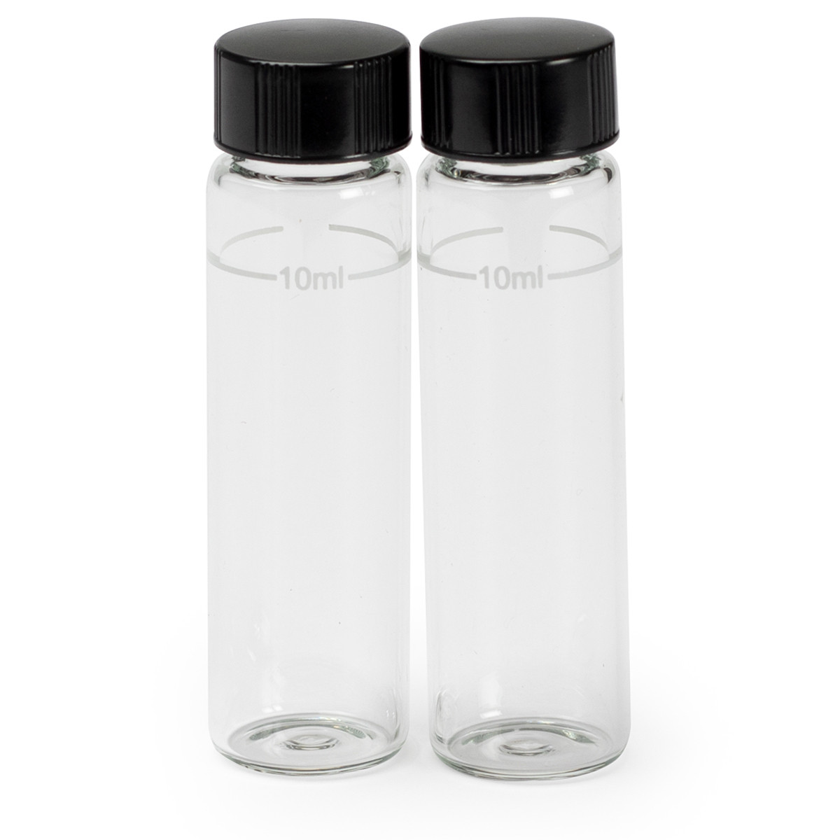 Glass Cuvettes and Caps for Checker HC Colorimeters (set of 2)