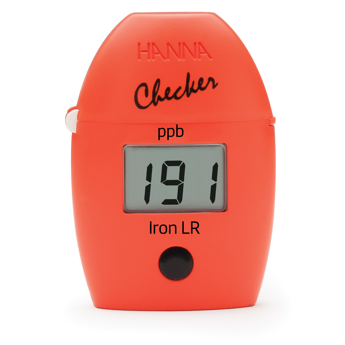 Low Range Iron Colorimeter - Checker® HC
