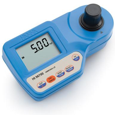 Ammonia Low Range Portable Photometer