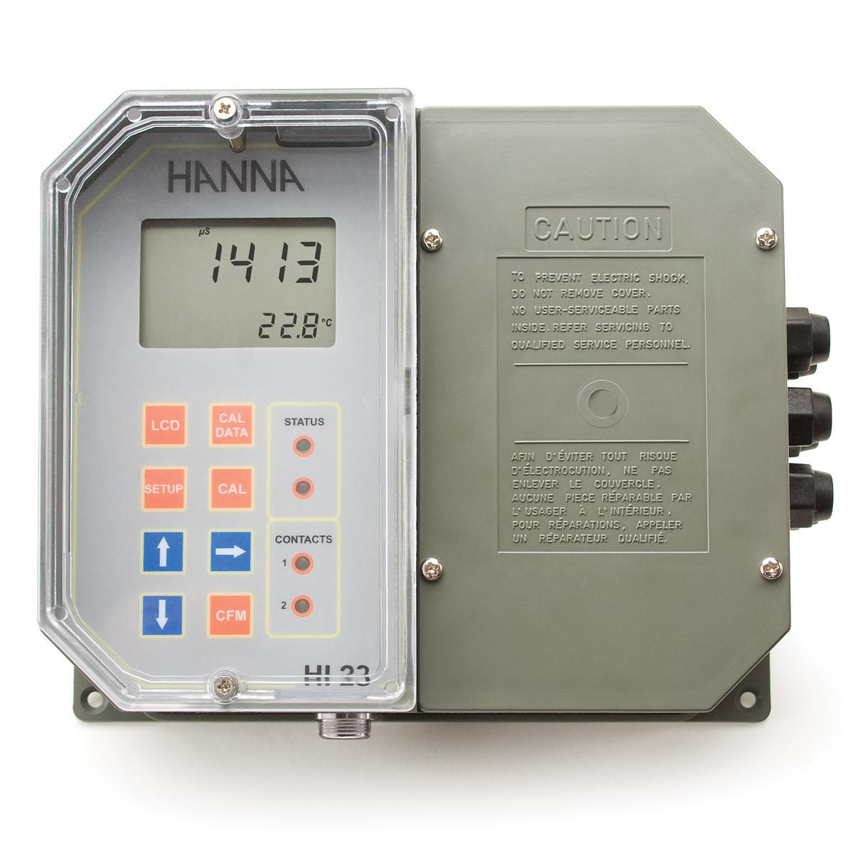 Wall Mounted EC Digital Controller