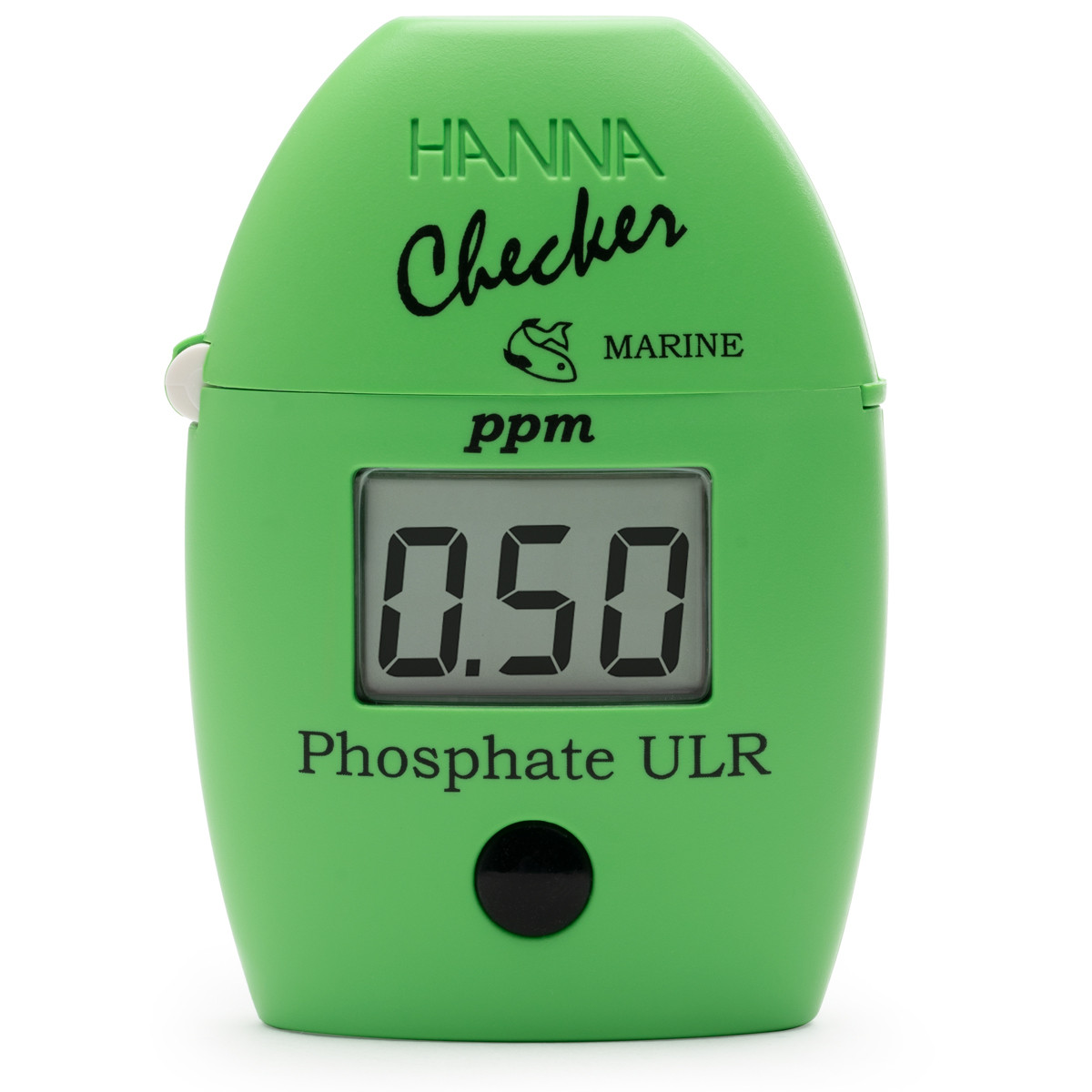 Marine Phosphate Ultra Low Range Colorimeter - Checker® HC