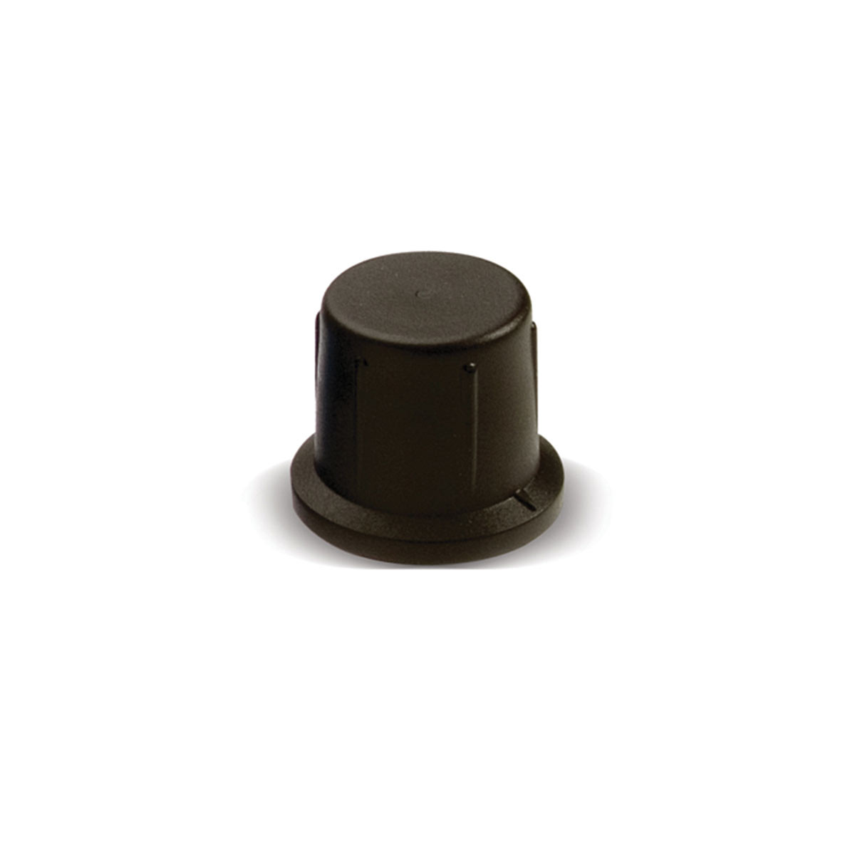 Caps for Glass Cuvette Used with HI96 Series Portable Photometers (4 pcs)