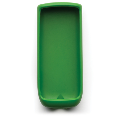 Green Shockproof Rubber Boot, New