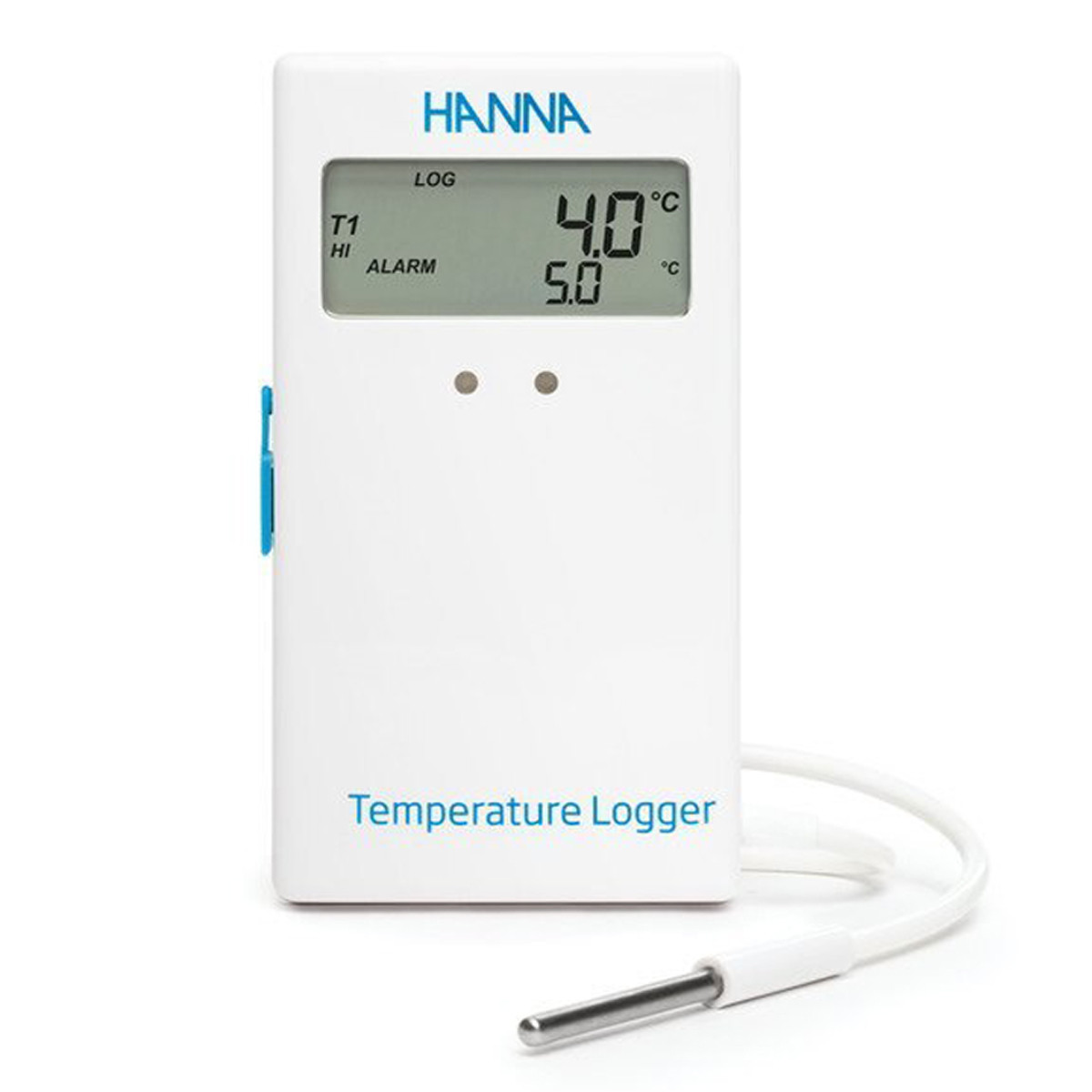 Waterproof Thermologger