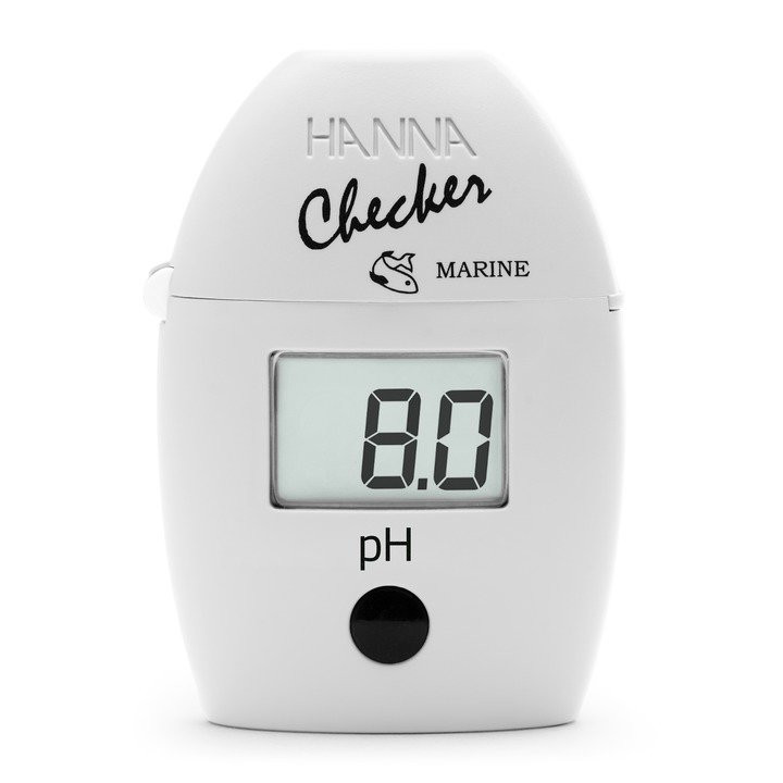 Marine pH Checker® HC