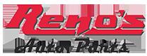 Reno's Auto Parts