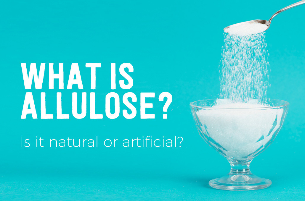 What is Allulose? FAQs