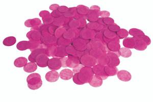 Paper Confetti - Hot Pink