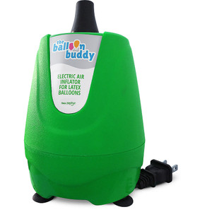 Balloon Buddy Electric Air Inflator