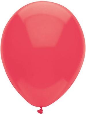 "5"" BSA Watermelon Red - 100 Ct."