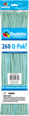 260Q QPAK Wintergreen - 50 Ct.
