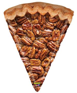"34"" Mighty Pecan Pie"