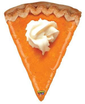 """34"""" Mighty Pumpkin Pie"""