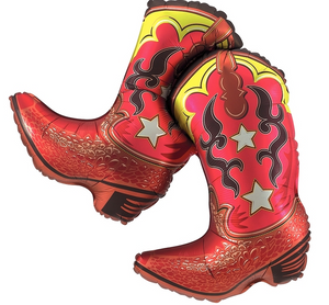 """36"""" Dancing Boots"""
