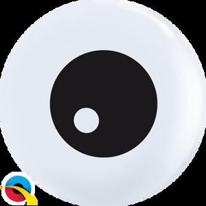 "5"" Friendly Eyeball - 100 Ct"