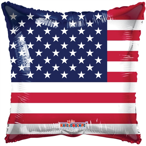 """18"""" USA Flag"""