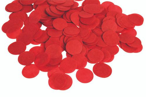 Paper Confetti - Red