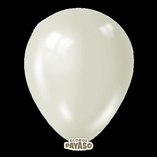 "5"" Celebrity Pearl White - 144 Ct."