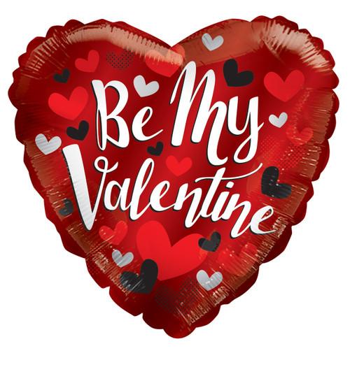 "18"" Be My Valentine"