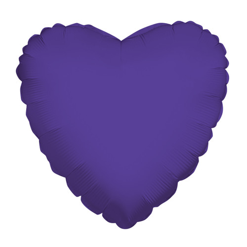 "18"" Purple Heart"