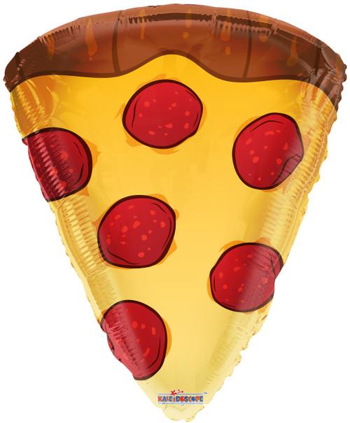 "18"" Slice of Pizza Shape"