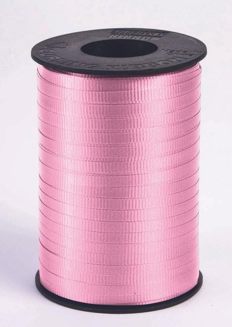 Light Pink Curling Ribbon
