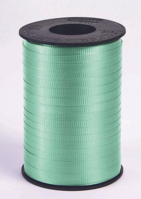 Mint Curling Ribbon