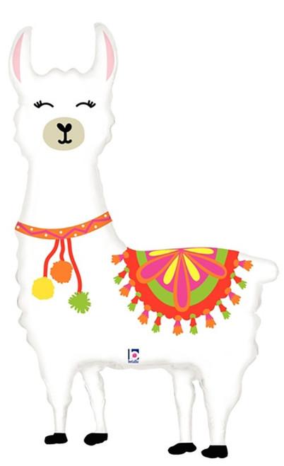 """45"""" Llama Shape"""