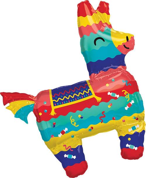 "33"" Fiesta Pinata Shape"