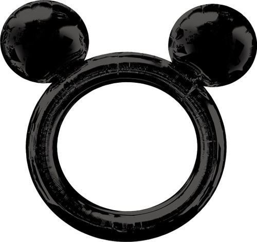 "27"" Mickey Selfie Frame (Inflatable)"