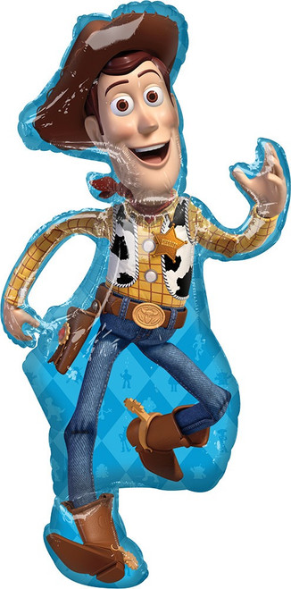 "44"" Toy Story 4 Woody"
