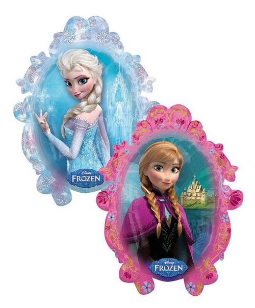"""31"""" Frozen"""
