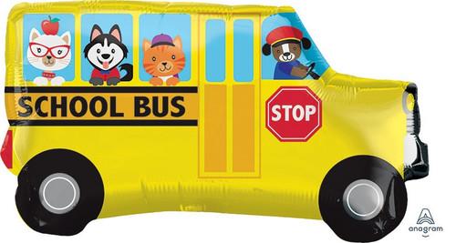 "30"" School Bus"