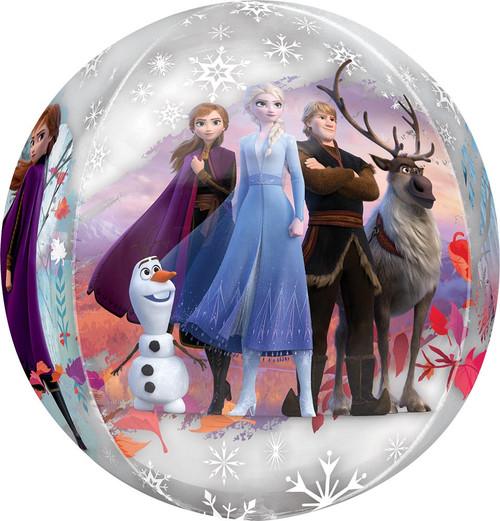 """16"""" Frozen 2 Orbz"""