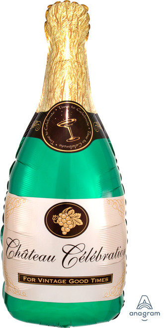 "36"" Champagne Bottle"