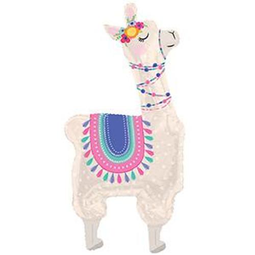 """36"""" Llama Shape"""