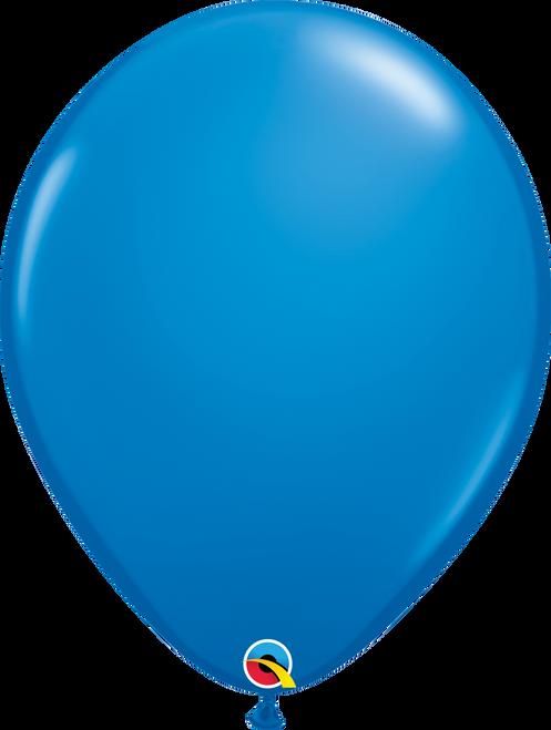 """16"""" Qualatex Dark Blue - 50 Ct."""