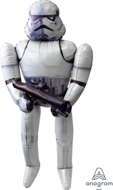 """70"""" Storm Trooper Airwalker"""