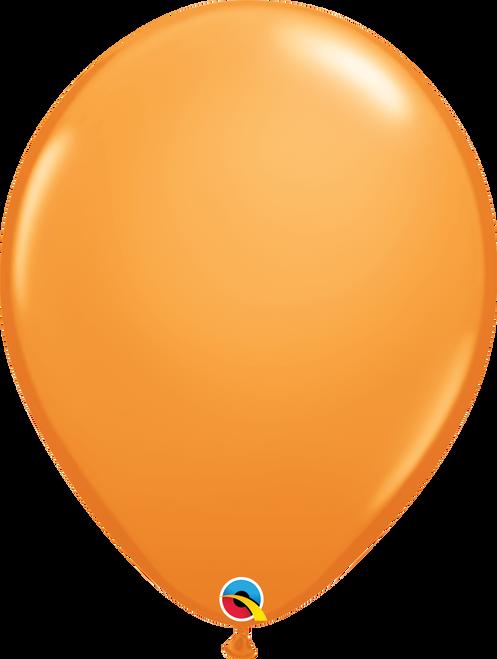 """16"""" Qualatex Orange - 50 Ct."""