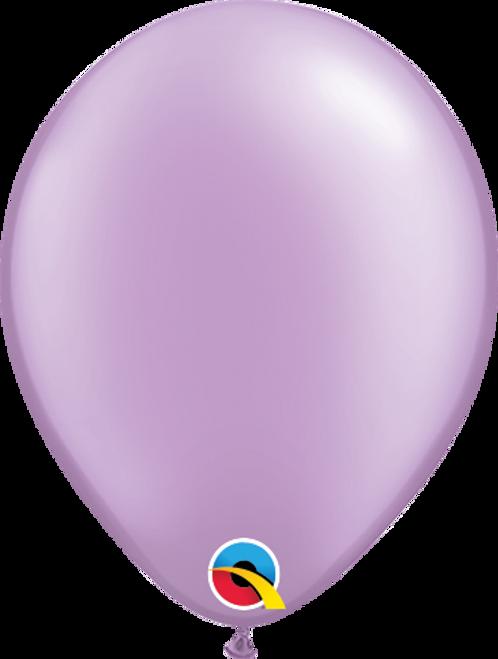 "5"" Pearl Lavender - 100 Ct."