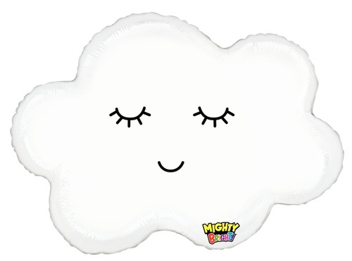 "30"" Mighty Sleepy Cloud"